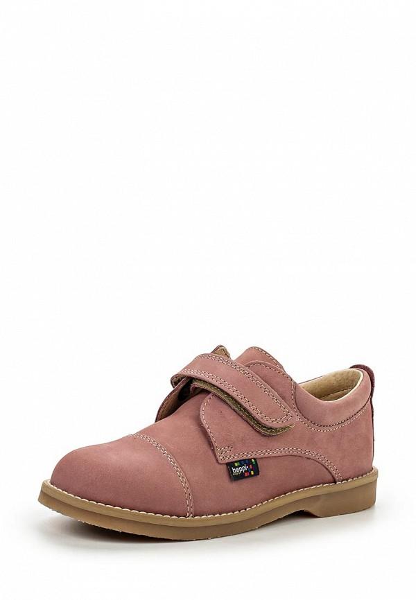 Ботинки для девочек Beppi 2143563
