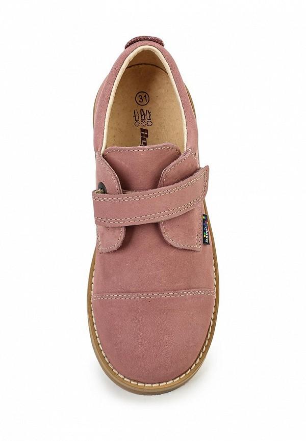 Ботинки для девочек Beppi 2143563: изображение 4
