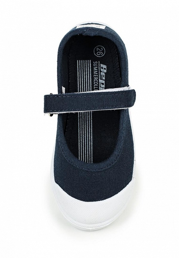 Туфли Beppi 2148500: изображение 4
