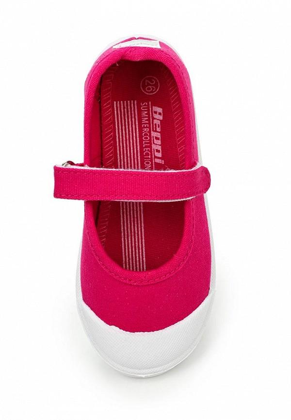 Туфли Beppi 2148501: изображение 4