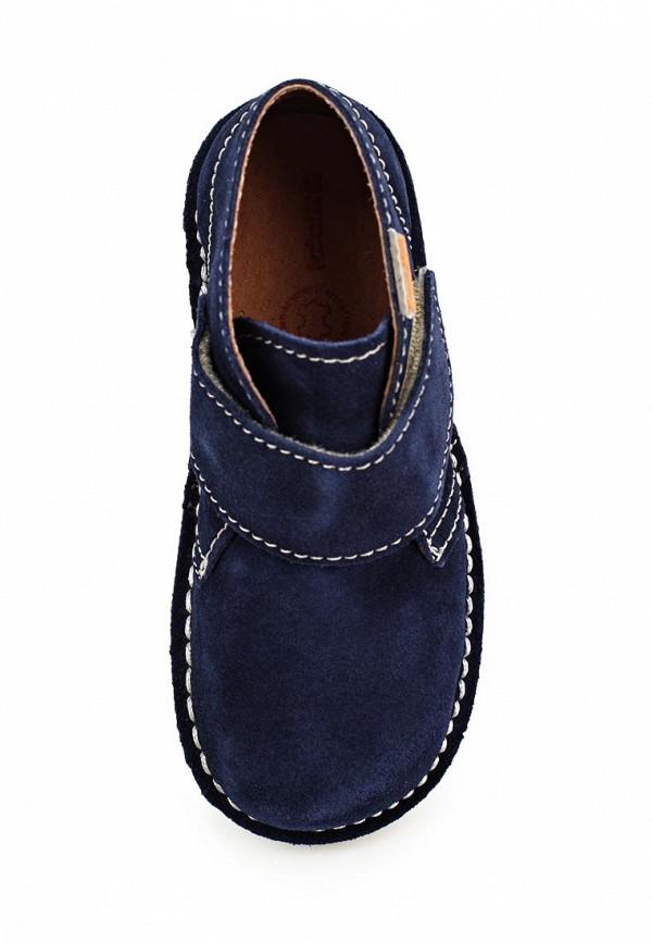 Ботинки для девочек Beppi 2111460: изображение 4