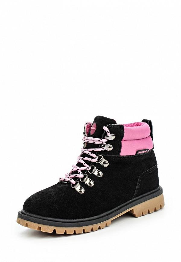 Ботинки для девочек Beppi 2126960