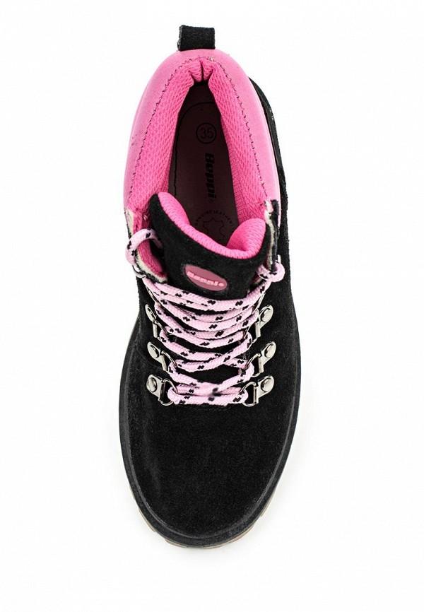Ботинки для девочек Beppi 2126960: изображение 4