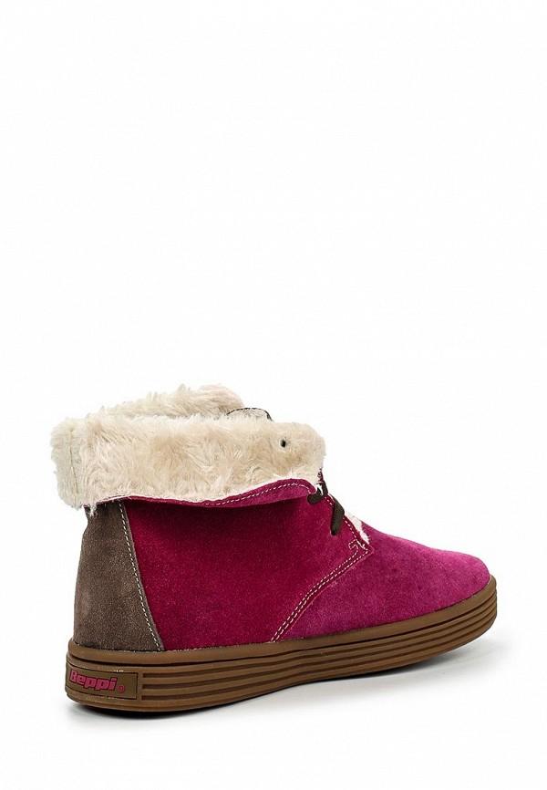 Ботинки для девочек Beppi 2127772: изображение 2