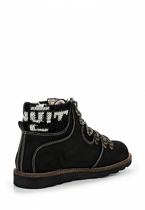 Ботинки для девочек Beppi 2127961: изображение 2