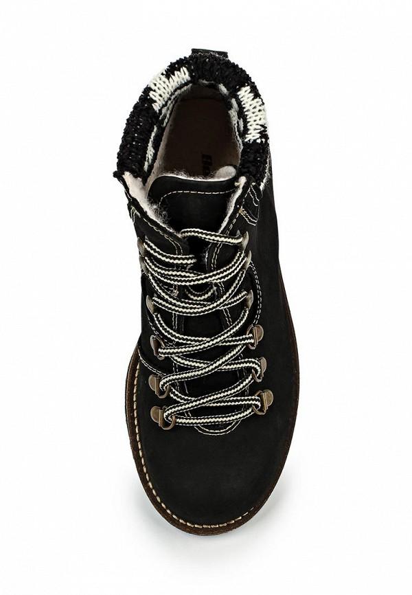 Ботинки для девочек Beppi 2127961: изображение 4