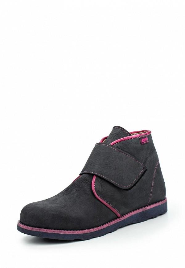 Ботинки для девочек Beppi 2138013