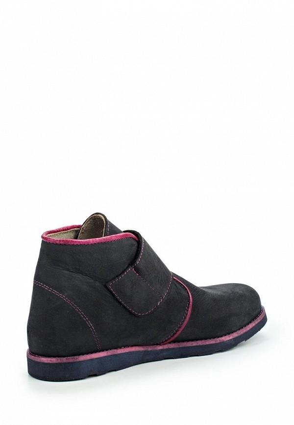 Ботинки для девочек Beppi 2138013: изображение 2