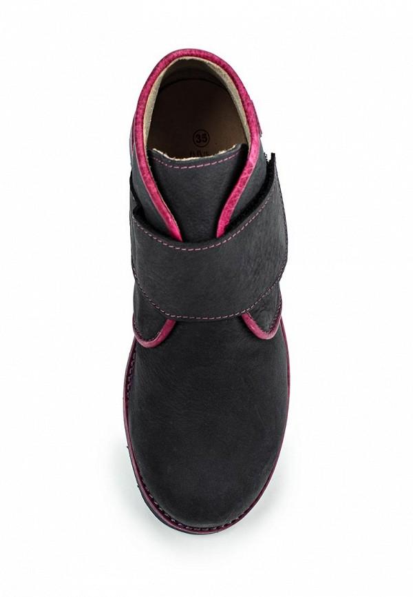 Ботинки для девочек Beppi 2138013: изображение 4