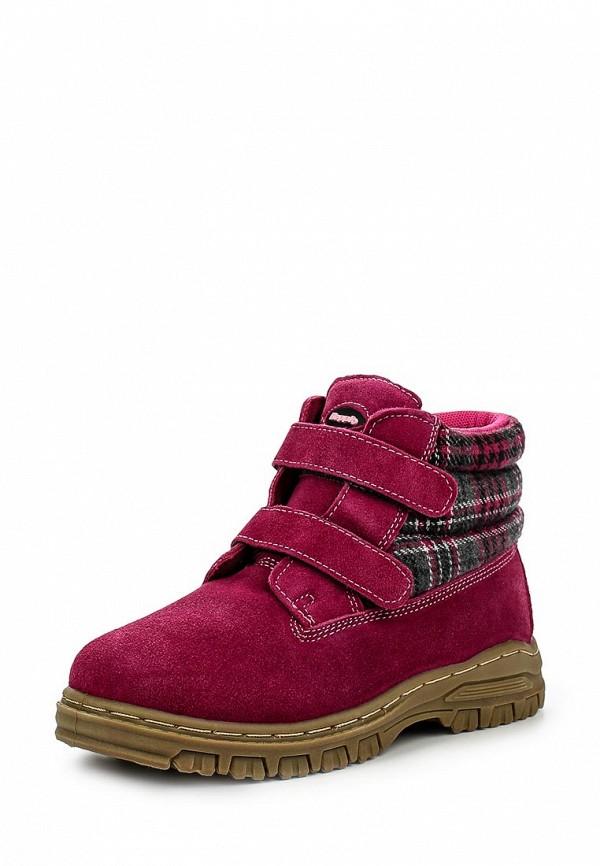 Ботинки для девочек Beppi 2138172