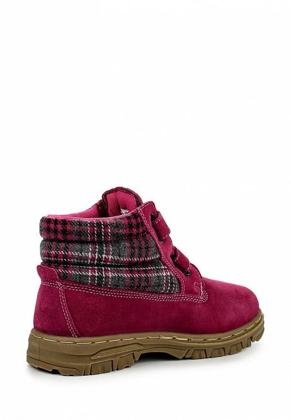 Ботинки для девочек Beppi 2138172: изображение 2