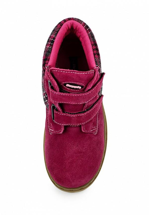 Ботинки для девочек Beppi 2138172: изображение 4