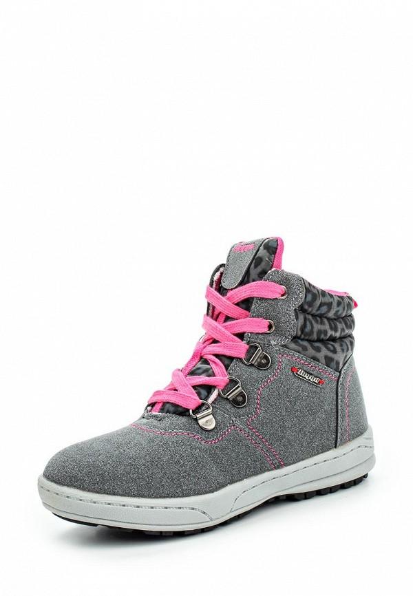 Ботинки для девочек Beppi 2138330: изображение 1