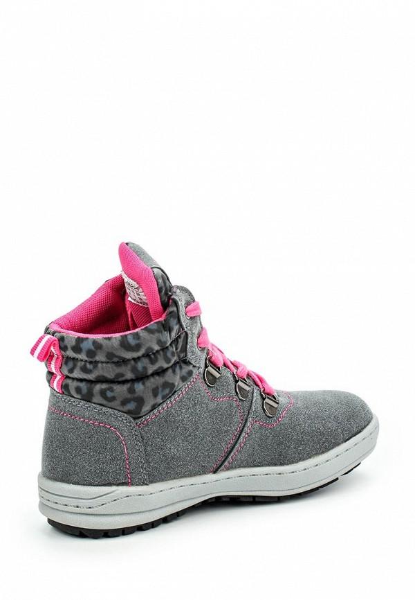 Ботинки для девочек Beppi 2138330: изображение 2