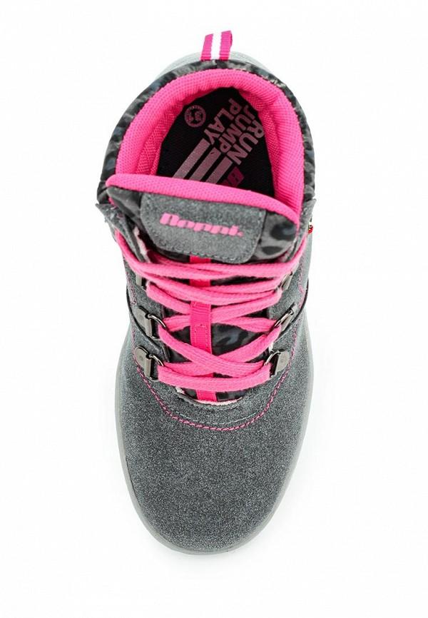 Ботинки для девочек Beppi 2138330: изображение 4