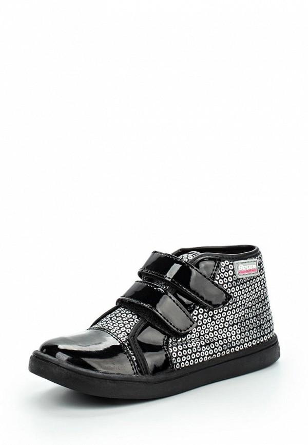 Ботинки для девочек Beppi 2145221: изображение 1