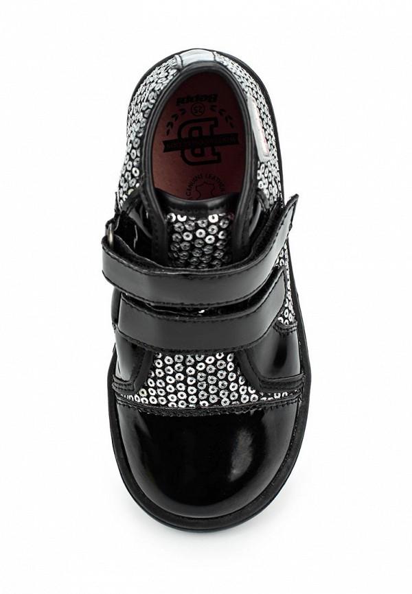 Ботинки для девочек Beppi 2145221: изображение 4