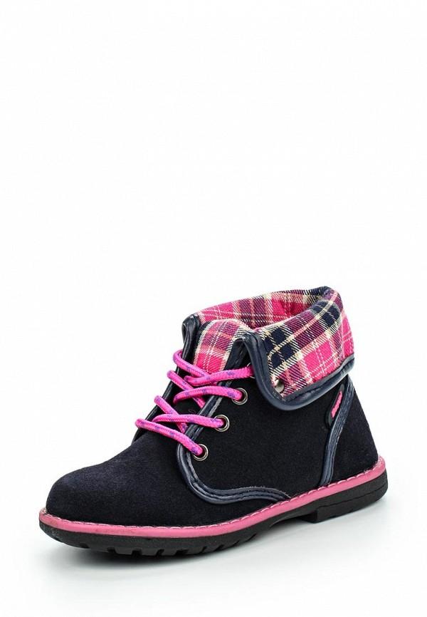 Ботинки для девочек Beppi 2145511
