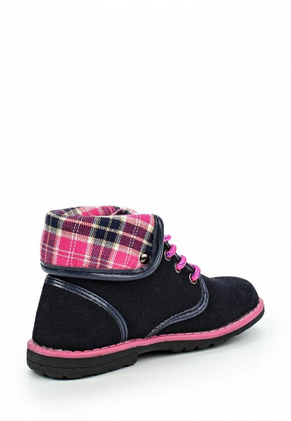Ботинки для девочек Beppi 2145511: изображение 2