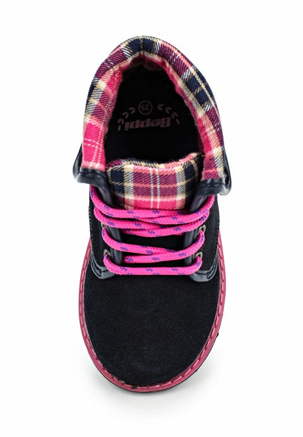Ботинки для девочек Beppi 2145511: изображение 4
