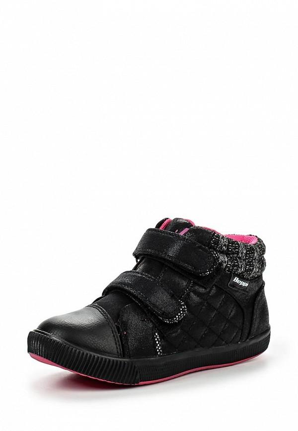 Ботинки для девочек Beppi 2145631