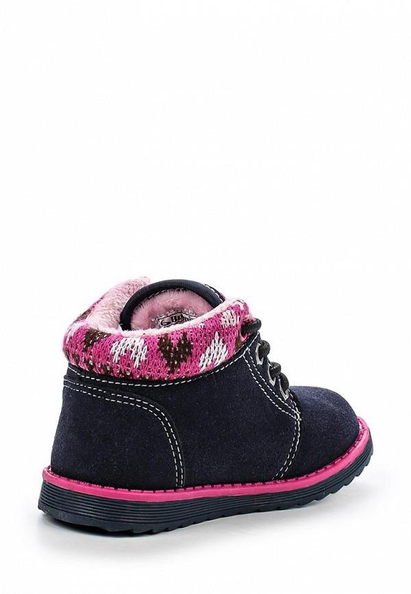 Ботинки для девочек Beppi 2145680: изображение 2