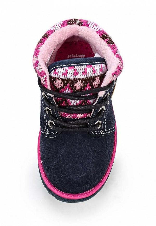 Ботинки для девочек Beppi 2145680: изображение 4