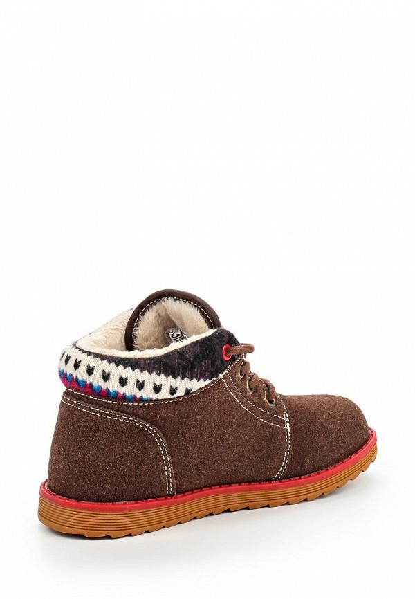 Ботинки для девочек Beppi 2145681: изображение 2