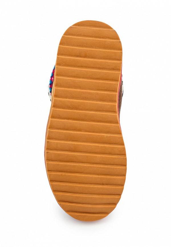 Ботинки для девочек Beppi 2145681: изображение 3