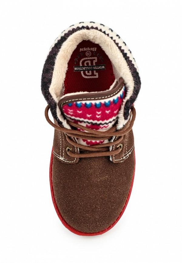 Ботинки для девочек Beppi 2145681: изображение 4