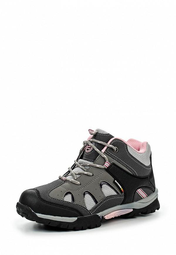 Ботинки для девочек Beppi 2145732