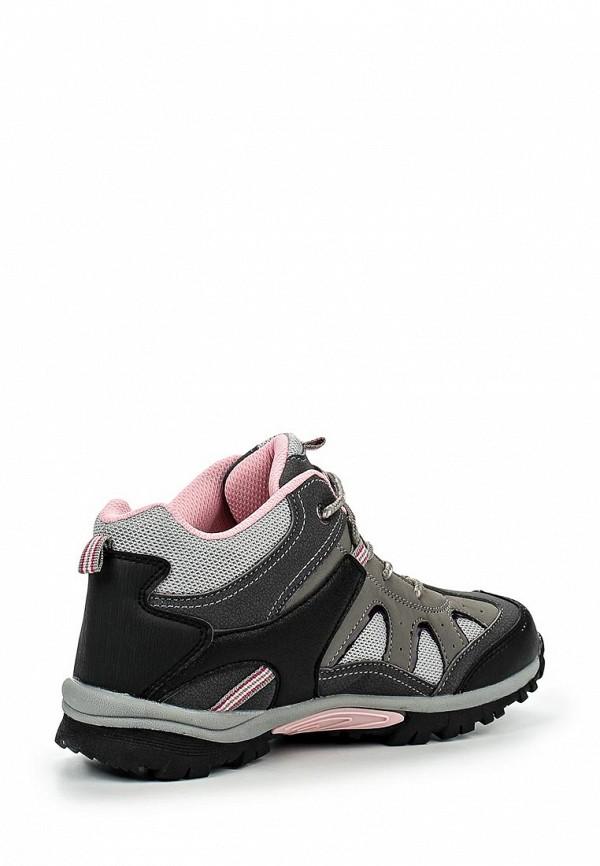 Ботинки для девочек Beppi 2145732: изображение 2
