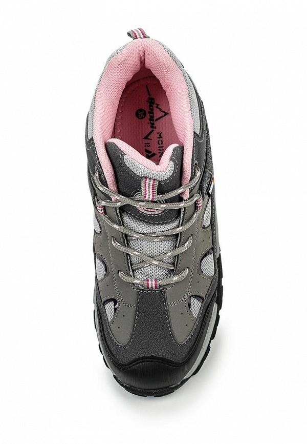 Ботинки для девочек Beppi 2145732: изображение 4