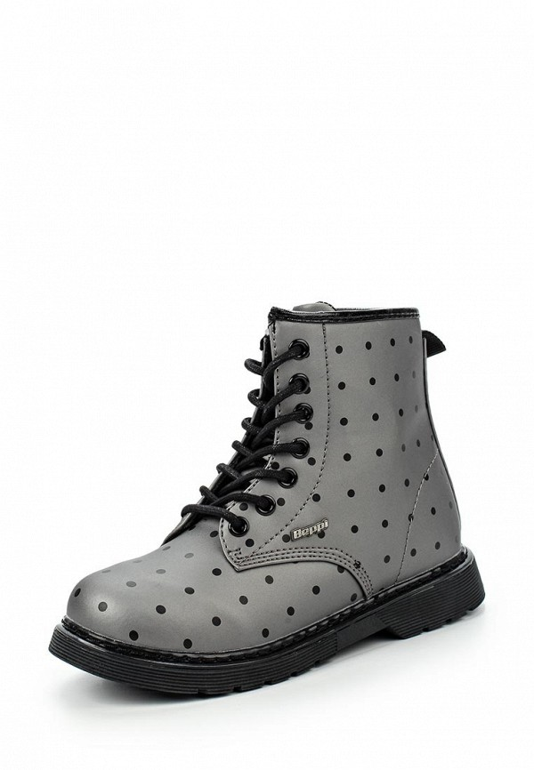 Ботинки для девочек Beppi 2152860: изображение 1