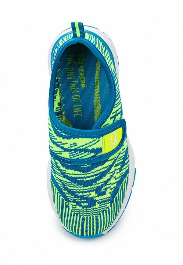 Кроссовки для мальчиков Beppi 2149541: изображение 4