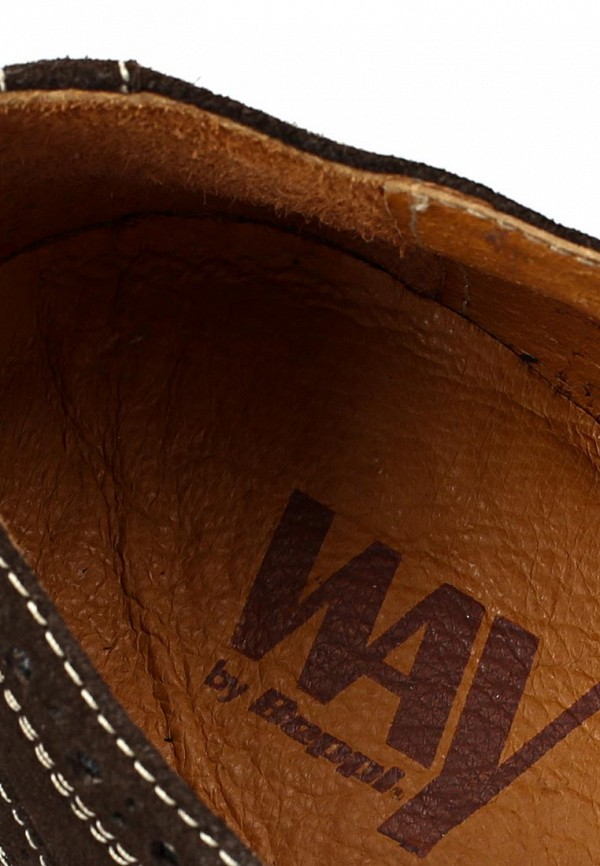 Мужские туфли Beppi 2133980: изображение 11