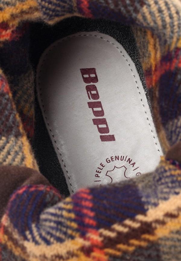 Мужские ботинки Beppi 2127680: изображение 11