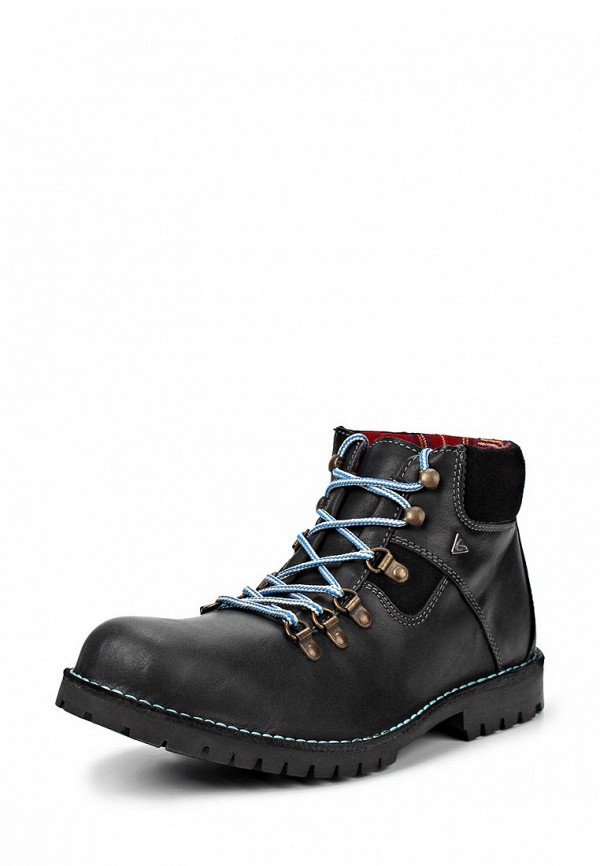 Мужские ботинки Beppi 2117910: изображение 1