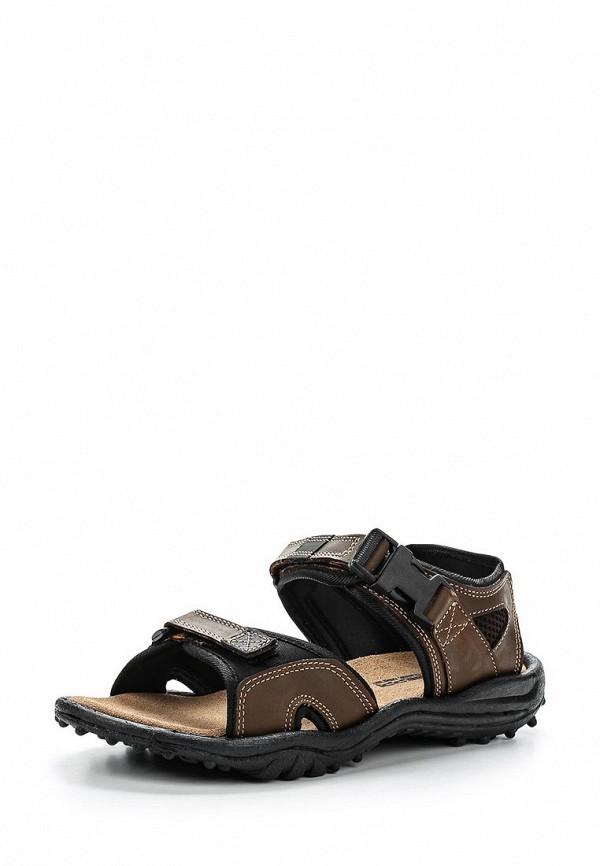 Мужские сандалии Beppi 2139920: изображение 1