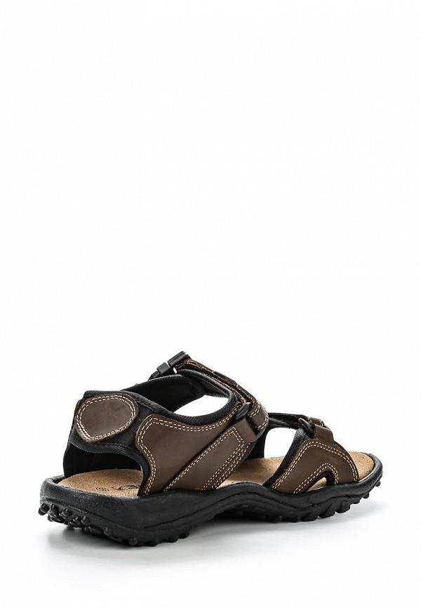 Мужские сандалии Beppi 2139920: изображение 2