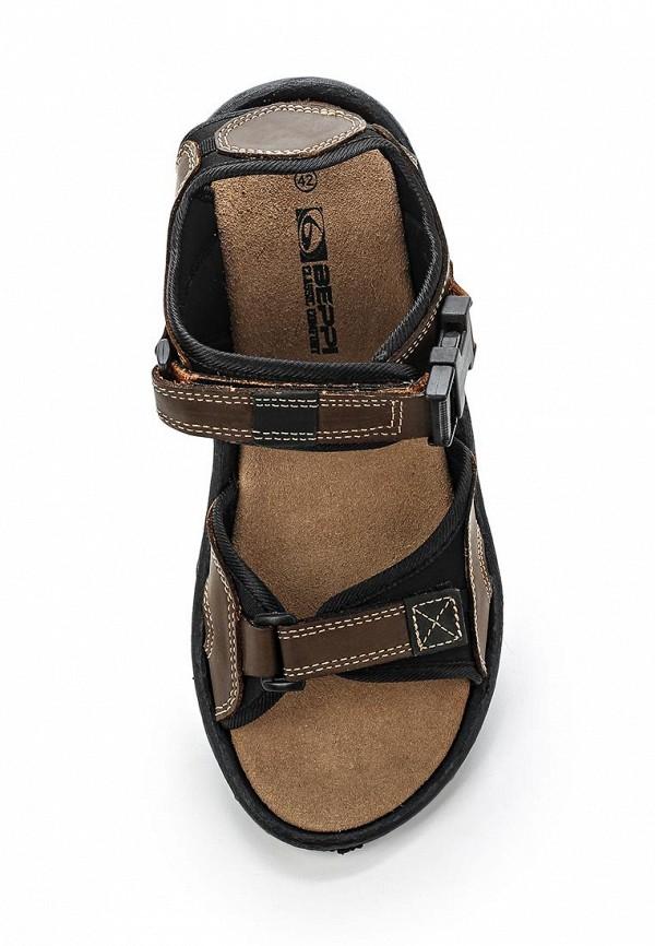 Мужские сандалии Beppi 2139920: изображение 4