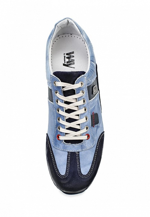 Мужские кроссовки Beppi 2142650: изображение 4