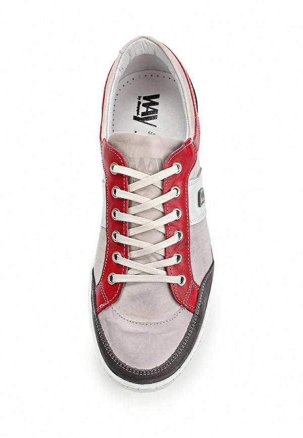 Мужские кроссовки Beppi 2142660: изображение 4