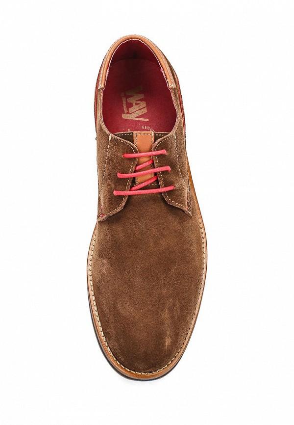 Мужские туфли Beppi 2142680: изображение 4