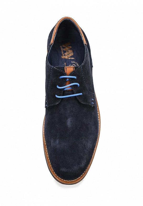 Мужские туфли Beppi 2142682: изображение 4