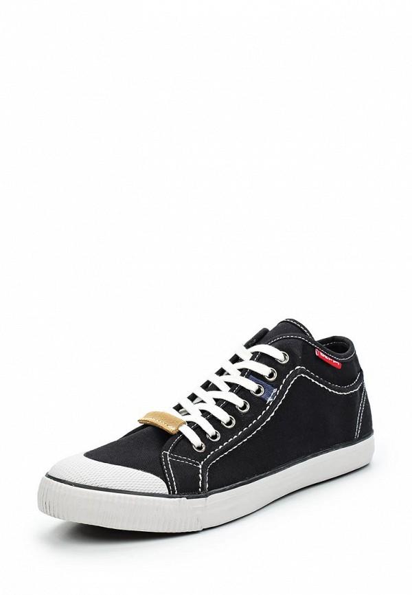 Кеды Beppi Beppi BE099AMFL799 обувь для кораллов мужская beppi цвет черный 2156421 размер 43