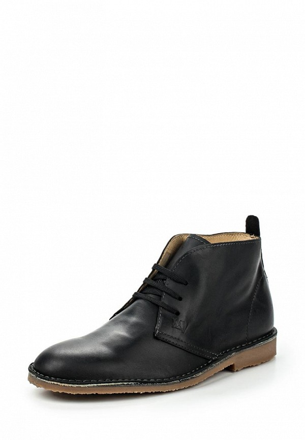 Ботинки Beppi Beppi BE099AMGJZ02 обувь для кораллов мужская beppi цвет черный 2156421 размер 43