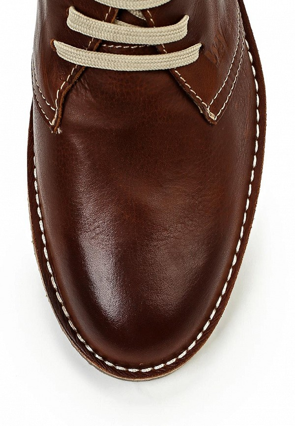Мужские ботинки Beppi 2143443: изображение 4