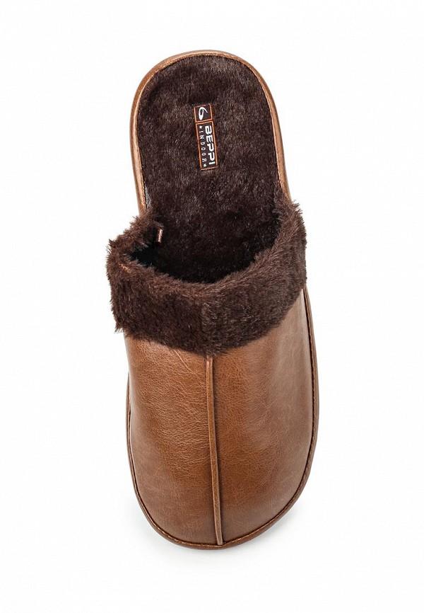 Мужская домашняя обувь Beppi 2129440: изображение 4