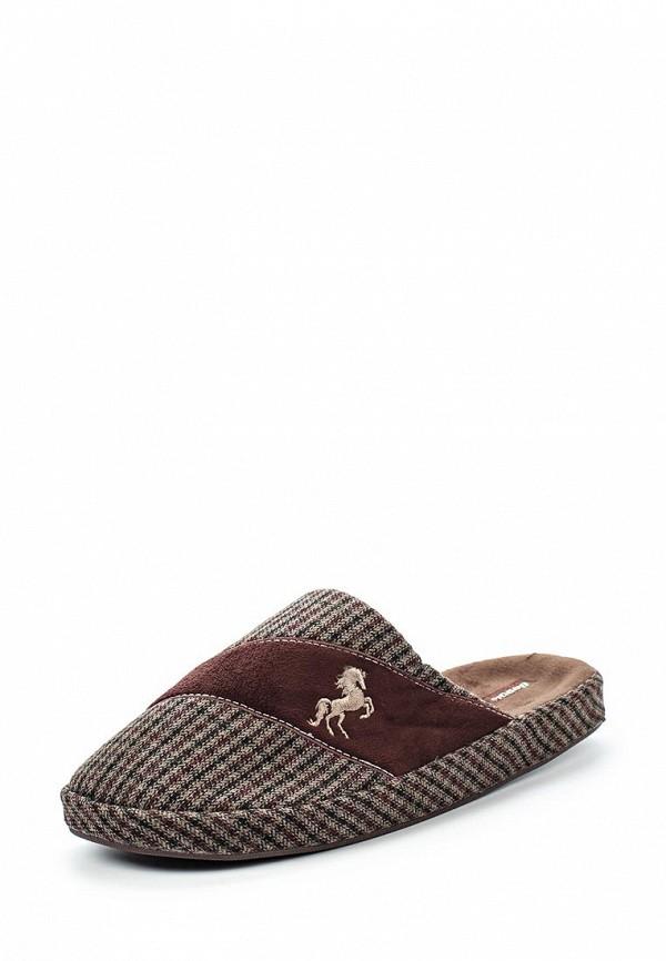 Мужская домашняя обувь Beppi 2144041